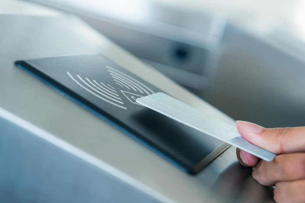 Elektronische Zutrittskontrolle Aufsperrdienst Aufsperrservice Wien