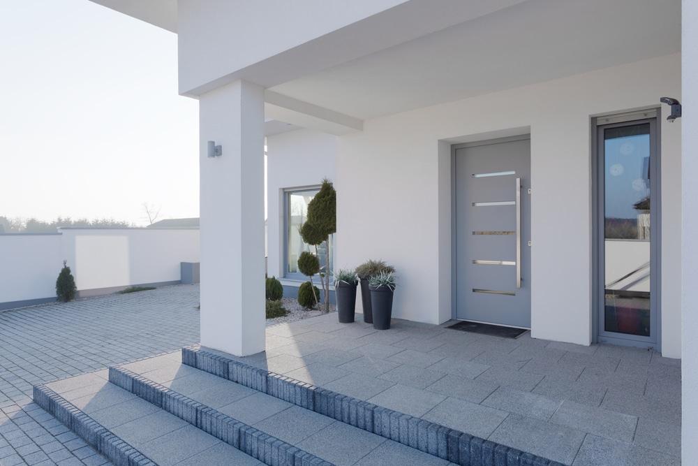 Wohnungstüre öffnen Aufsperrdienst Aufsperrservice Wien