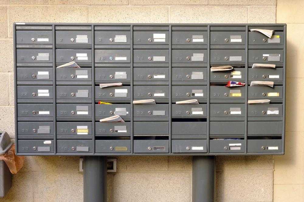 Briefkasten öffnen Aufsperrdienst Aufsperrservice Wien