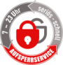Aufsperrdienst Wien 7-23 Uhr Logo
