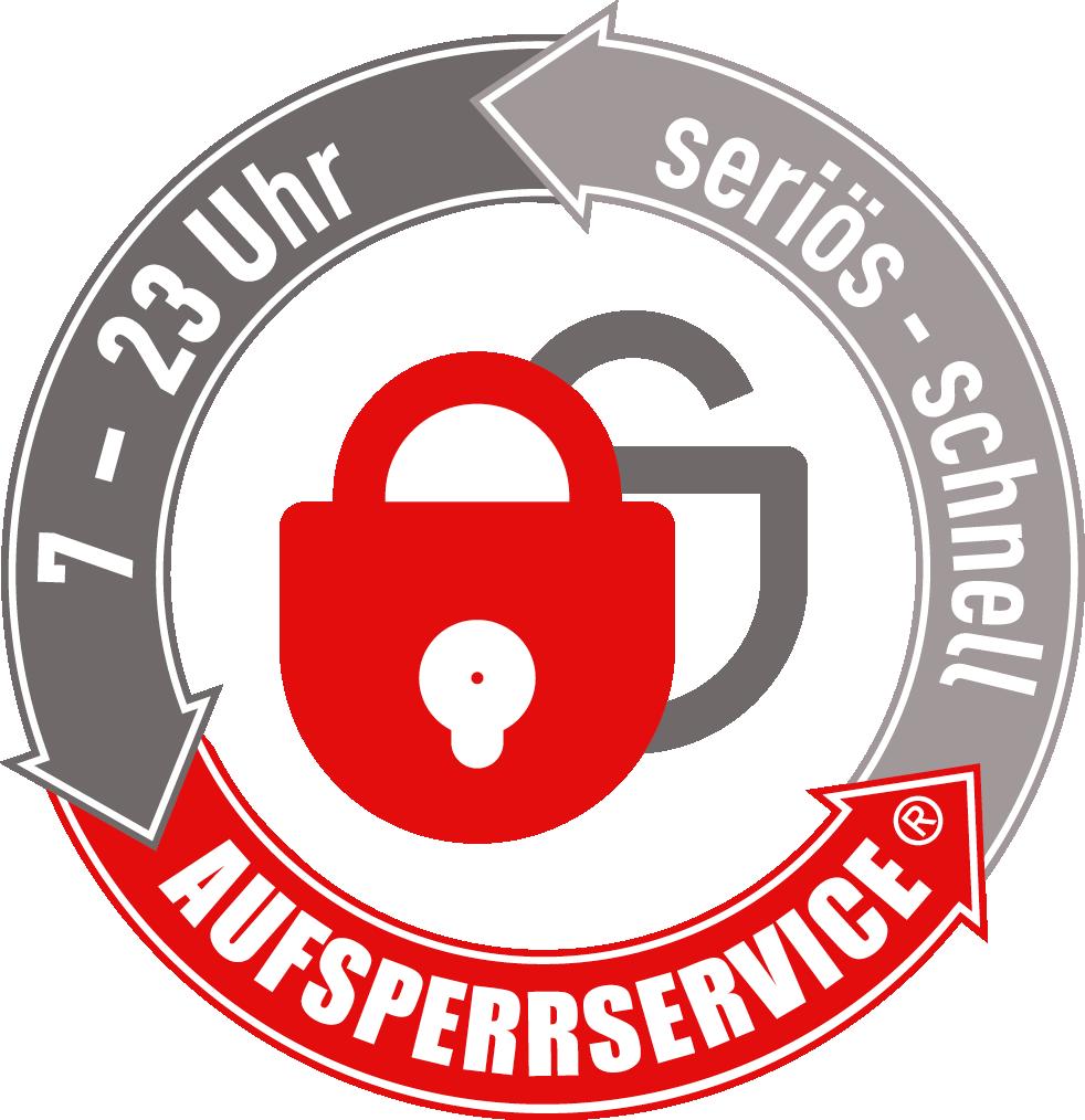 Aufsperrservice Wien Logo